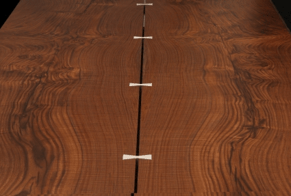 Painted wood grain inspiration from David-Gray-Northwest-Woodworkers-Gallery