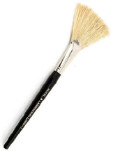 Wood Grain Faux Finishes Resources Veinette fan brush