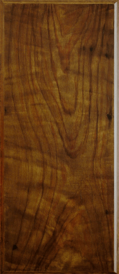 Walnut-Heart-Grain-Door-Panel & Walnut-Heart-Grain-Door-Panel - Painted Wood Grain Education ... pezcame.com