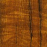 basic walnut faux wood grain close up