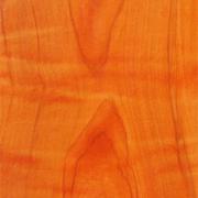faux cherry heart woodgrain