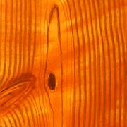 Painted Faux Pine Knots
