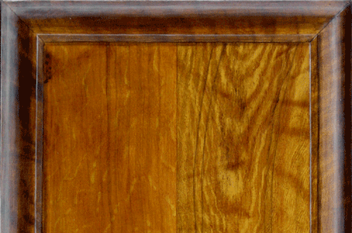 Wood Faux Finish Super-Powers: 10 reasons to get them.