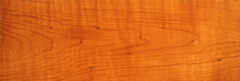 perfectwoodgrain.com Advanced Cherry Heart faux painted