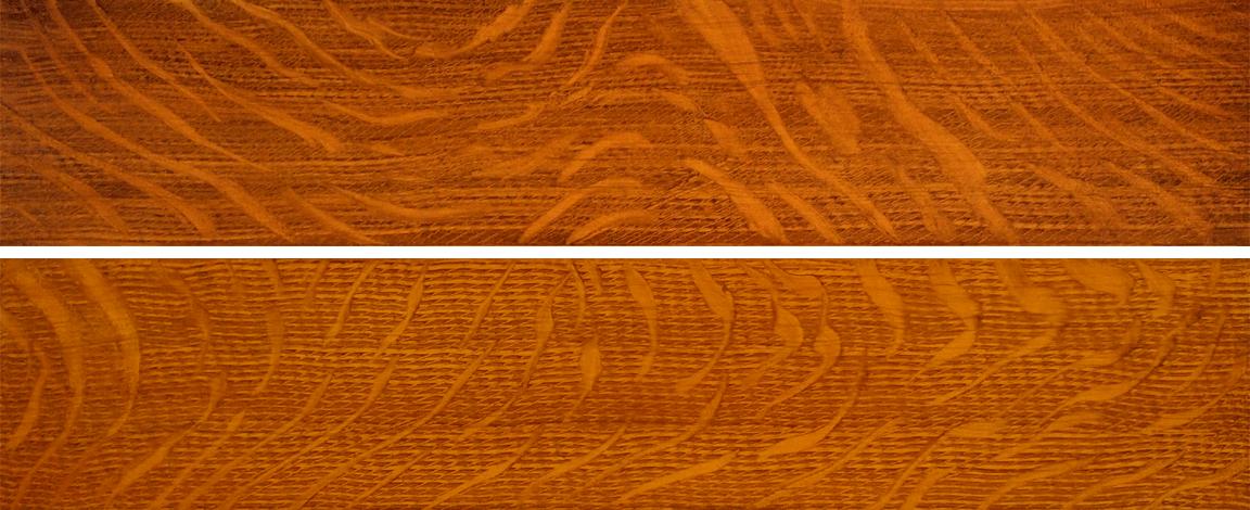 Oak Quarter Sawn Faux Wood Paint