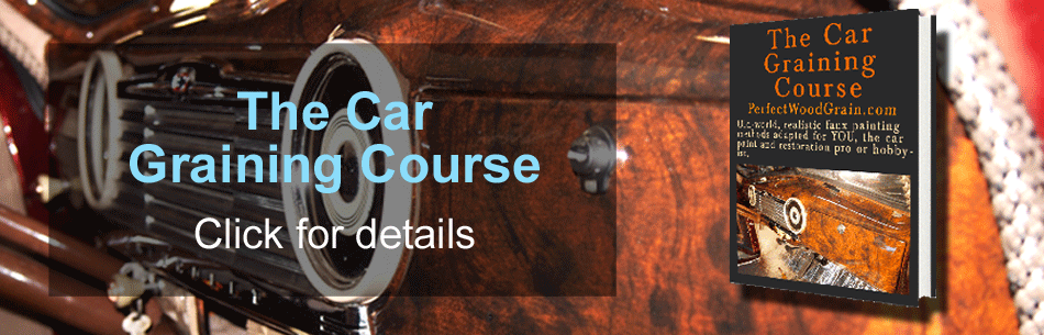 faux wood course perfectwoodgrain Car woodgrain dashboard link to