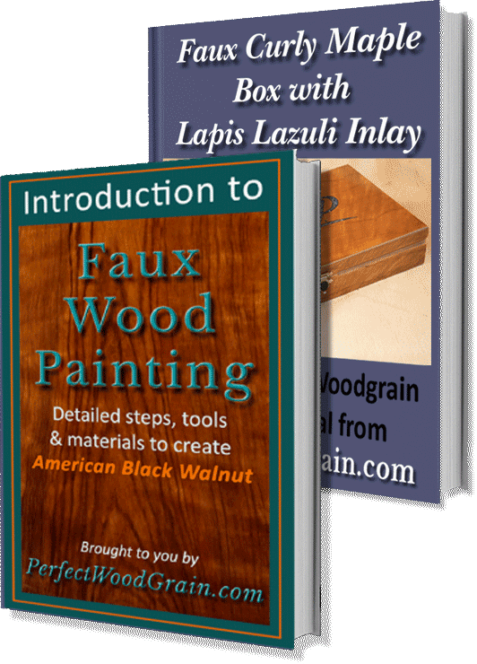 Intro to graining perfectwoodgrain